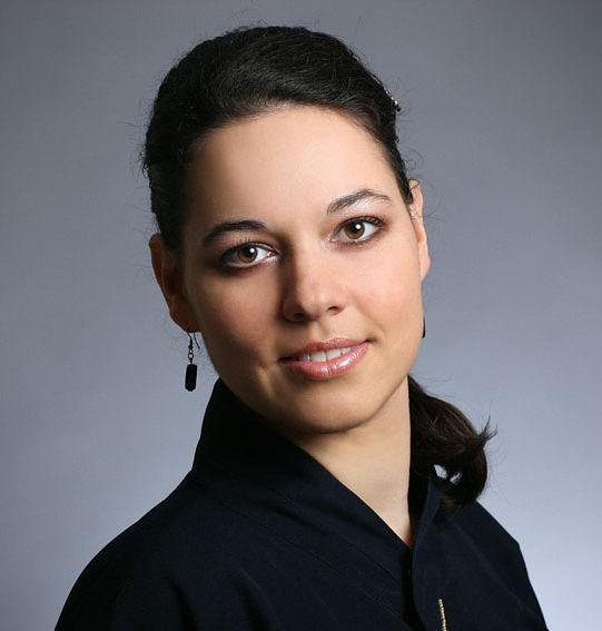 Dana Svestkova - foto