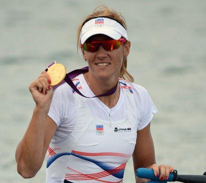 Mirka Knapková